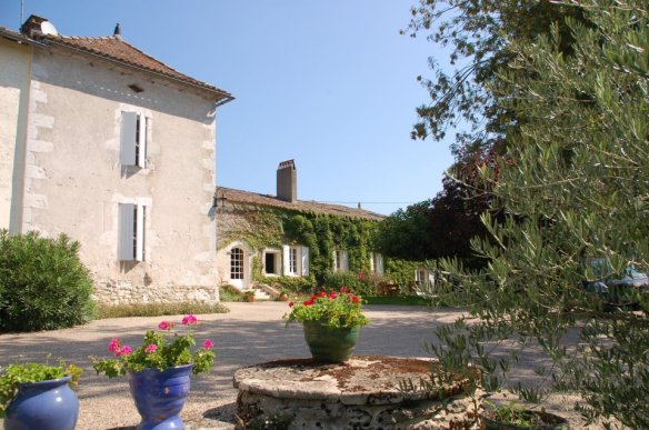 Le Château Moulin Caresse à Saint Antoine de Breuilh, à l'honneur au salon de l'agriculture 2015