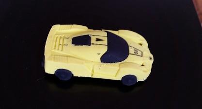 La voiture familiale :-)