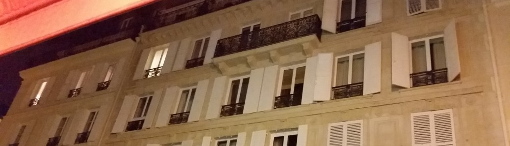 famille à Paris