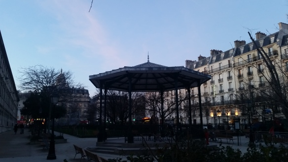 KIOSQUE SQUARE ANVERS