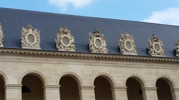 facade invalides